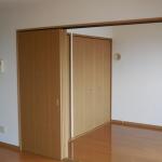 エクせ咲305 洋室