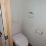 エクセ咲305 トイレ